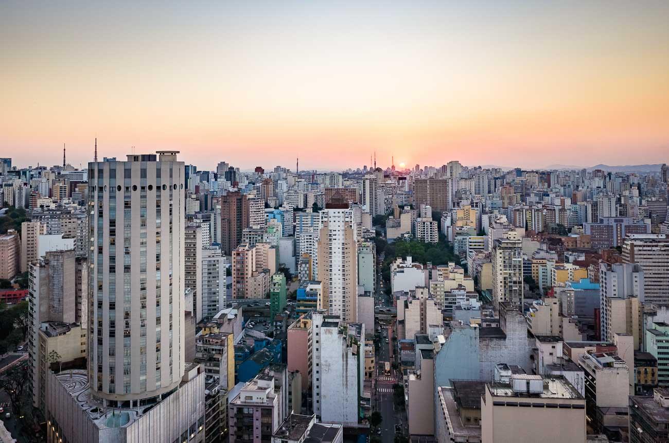 Residential Housing Complex – Sao Paulo, Brazil