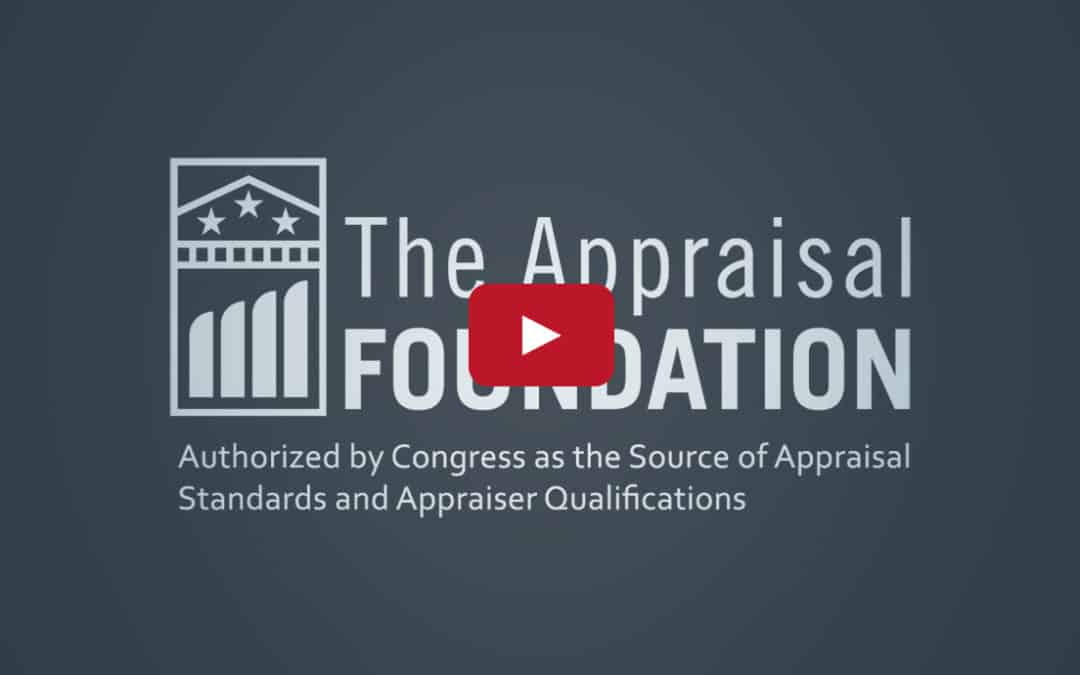 Watch and Learn: USPAP Changes You Need to Understand